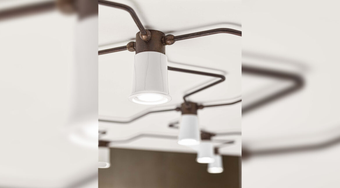 GRAFICO SGA - Modular Lighting System